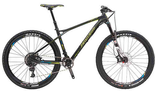 GT Zaskar Carbon LTD 27,5""