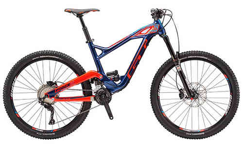 GT Force Carbon Expert 27,5""