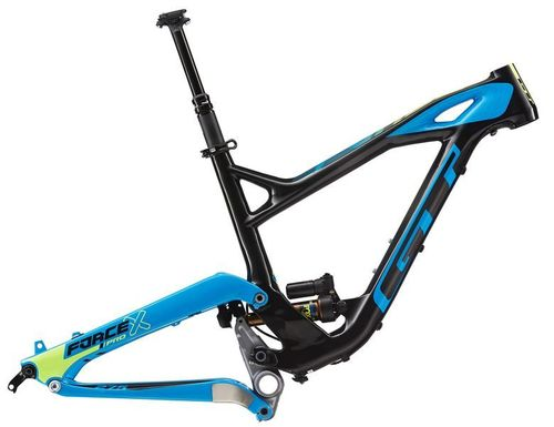 Cuadro Force Carbon 27,5