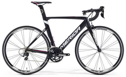 Merida Reacto 400 Lampre