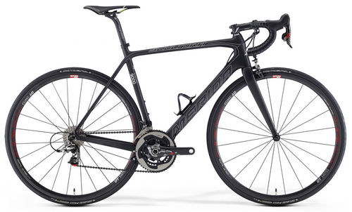 Merida Scultura 9000 Carbon-Blanca