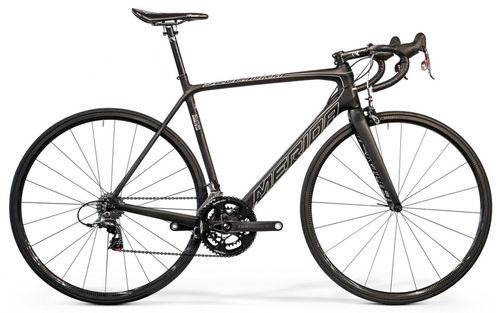 Merida Scultura LTD Edition Carbon-Blanca