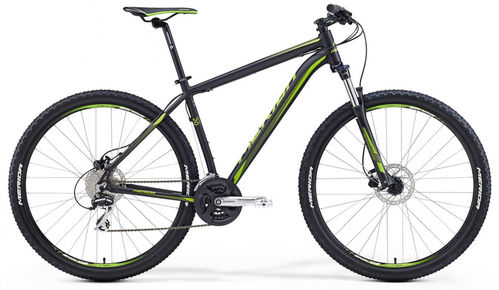 Merida Big Nine 20 D