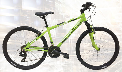 "Newstar BTT Everest 26"" Aluminio"