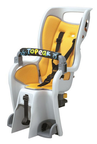 Topeak BabySeat II V-Brake Rack