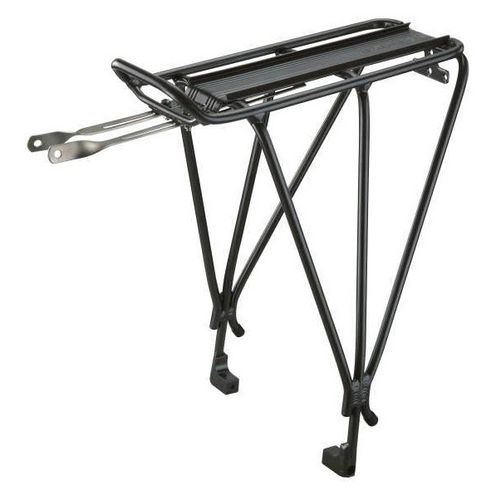 Topeak Explorer 29er Tubular Rack w/Disc Mounts (w/o Spring Clip)
