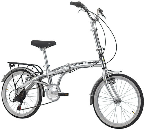 Cinzia Carbike Plegable 20""