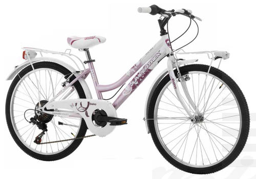 Jumpertrek Daisy Girl Hi-Tension 24 6 v.