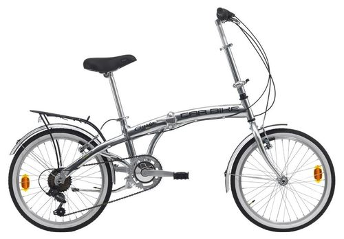 Cinzia Car-Bike 20""