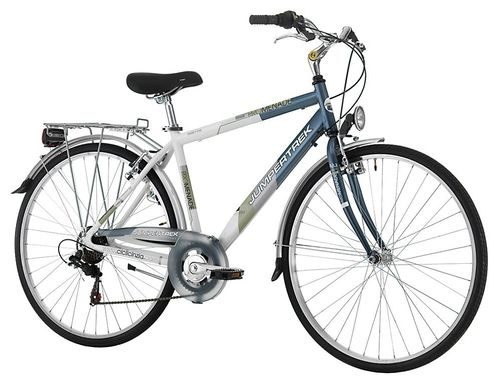 "Jumpertrek Promenade Man 28"" 21 v."