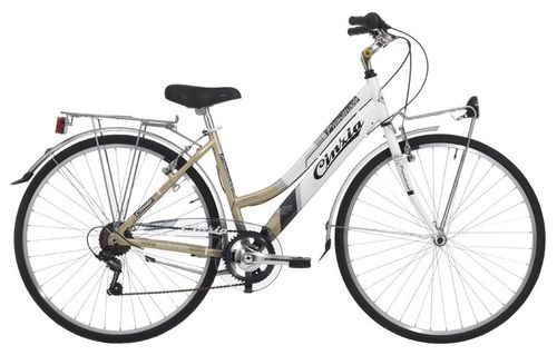 "Jumpertrek Promenade Lady 28"" 21 v."