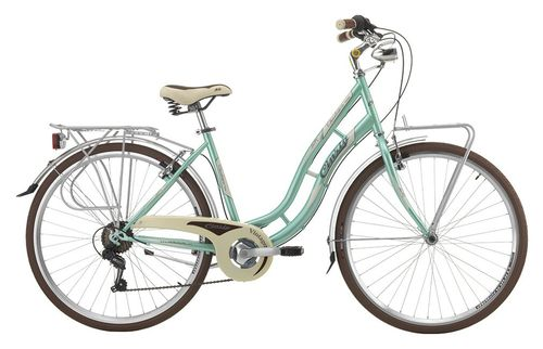 "Cinzia Charleston Lady 28"" 6 v."