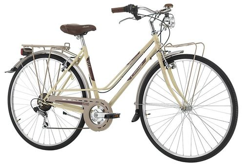 "Cinzia Club Lady 28"" 6 v."