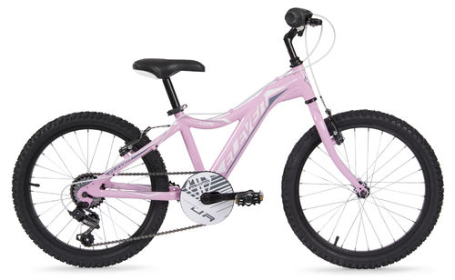 "Eleven Vortex Jr. Girl 20"" Aluminio 6 v."