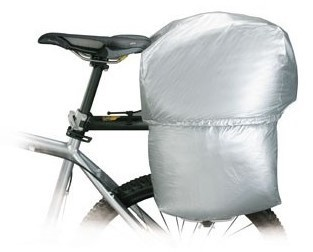 Topeak Rain Cover For MTX Trunkbag DXP/EXP y Strap Type