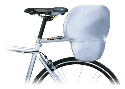 Topeak Rain Cover For RX Trunkbag DXP